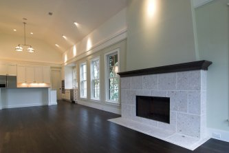 Find Inspiration for Your New Stone Fireplace in Chantilly