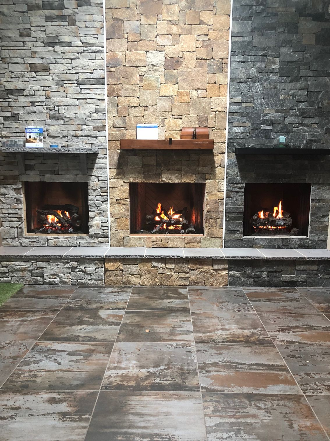 Northern Virginia Gas Log Fireplace Home Living Fireplaces