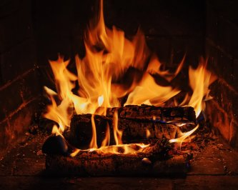 Alternatives to Wood-Burning Fireplaces | Chantilly