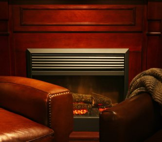 About Home Living Fireplaces | Chantilly
