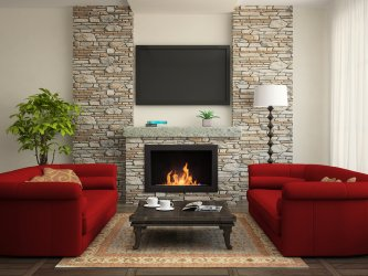 Design Ideas for Your Fireplace Installation