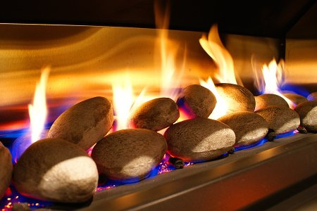 A Quick Tour of Your Gas Fireplace Options