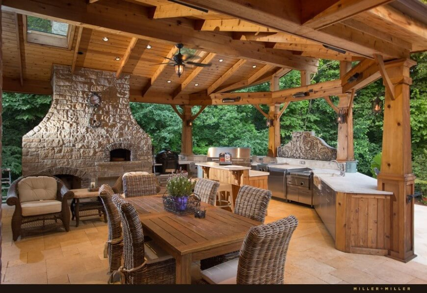 With Our Years In The Business And Keen Attention To Detail, Home Living  Fireplaces And Outdoor Living Can Help You Make All Of Your Outdoor Living  Dreams ...