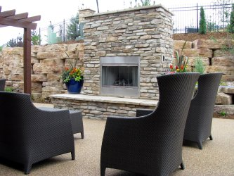 Tips for Designing Your Outdoor Living Room